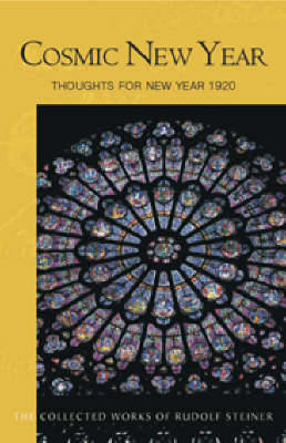 Picture of Cosmic New Year: Thoughts for New Year 1920