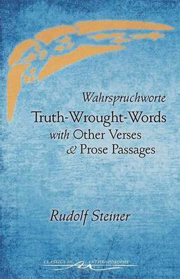 Picture of Truth-Wrought-Words: And Other Verses and Prose Passages