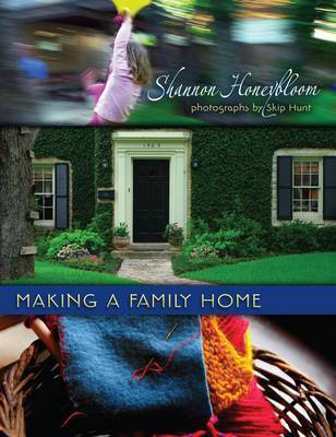 Picture of Making a Family Home
