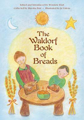 Picture of Waldorf Book of Breads