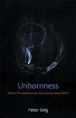Picture of Unbornness: Human Pre-Existence and the Journey Toward Birth
