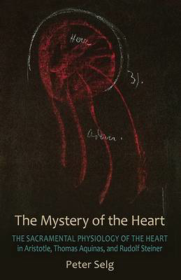 Picture of The Mystery of the Heart: Studies on the Sacramental Physiology of the Heart.  Aristotle | Thomas Aquinas | Rudolf Steiner