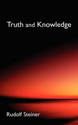 Picture of Truth and Knowledge