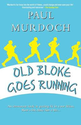 Picture of Old Bloke Goes Running