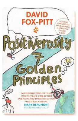 Picture of Positiverosity: 7 Golden Principles