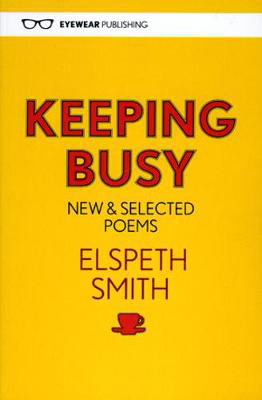 Picture of Keeping Busy: New & Selected Poems