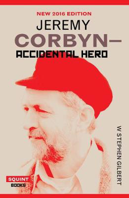 Picture of Jeremy Corbyn-Accidental Hero:2nd Ed