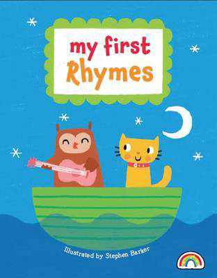 Picture of My First Rhymes