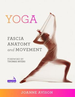 Picture of Yoga: Fascia, Anatomy and Movement