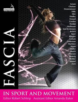 Picture of Fascia in Sport and Movement