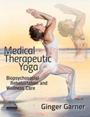 Picture of Medical Therapeutic Yoga