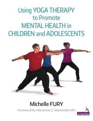 Picture of Using Yoga Therapy to Promote Mental Health in Children and Adolescents
