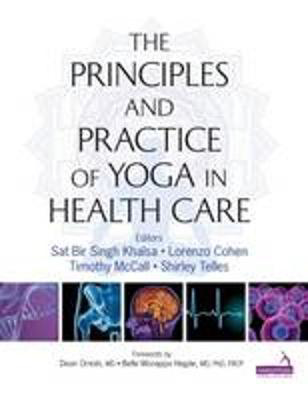 Picture of Principles and Practice of Yoga in Health Care