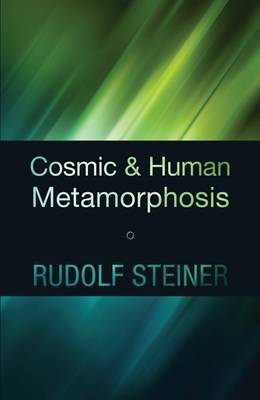 Picture of Cosmic and Human Metamorphosis