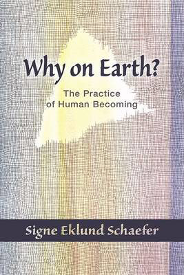 Picture of Why on Earth?: Biography and the Practice of Human Becoming