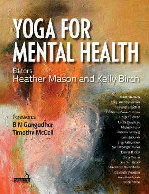 Picture of Yoga for Mental Health