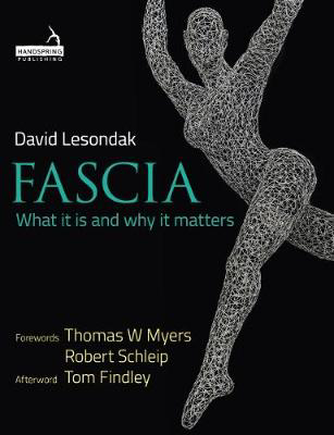 Picture of Fascia: What it is and Why it Matters