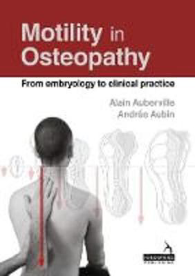 Picture of Motility in Osteopathy: An embryology based concept