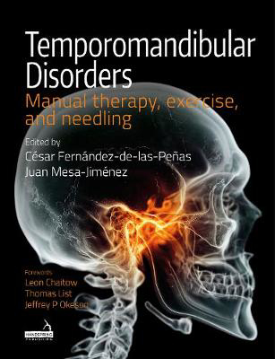 Picture of Temporomandibular Disorders: Manual therapy, exercise, and needling