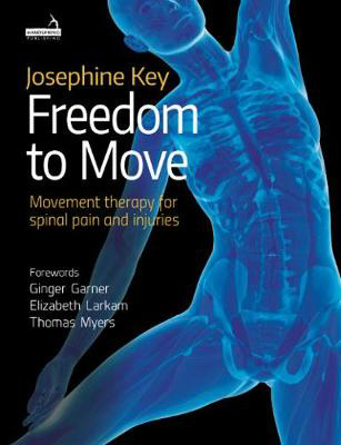Picture of Freedom to Move: Movement Therapy for Spinal Pain and Injuries