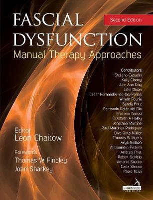 Picture of Fascial Dysfunction: Manual Therapy Approaches