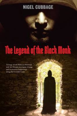 Picture of The Legend of the Black Monk
