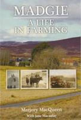 Picture of Madgie: A Life In Farming