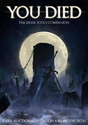 Picture of You Died: The Dark Souls Companion
