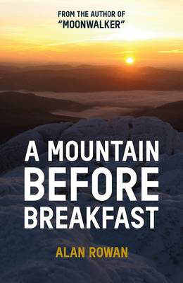 Picture of A Mountain Before Breakfast