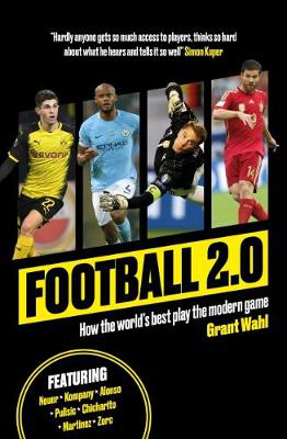 Picture of Football 2.0: How the world's best play the modern game