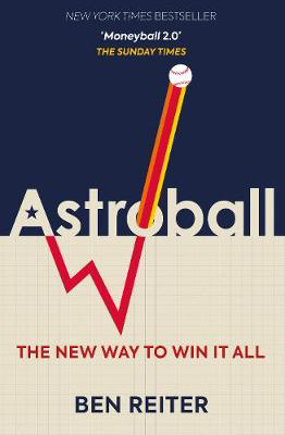 Picture of Astroball: The New Way to Win it All