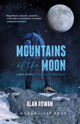 Picture of Mountains of the Moon: Lunar Nights on Scotland's High Peaks