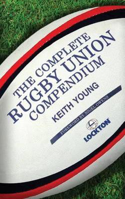 Picture of The Complete Rugby Union Compendium