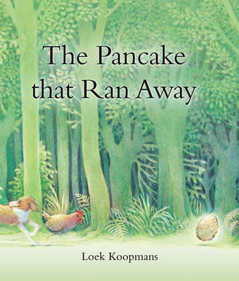 Picture of The Pancake that Ran Away