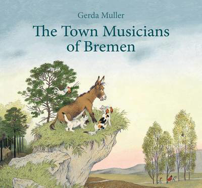 Picture of The Town Musicians of Bremen