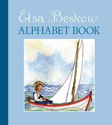 Picture of The Elsa Beskow Alphabet Book