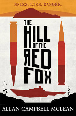 Picture of The Hill of the Red Fox