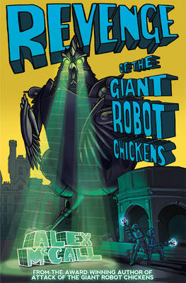 Picture of Revenge of the Giant Robot Chickens