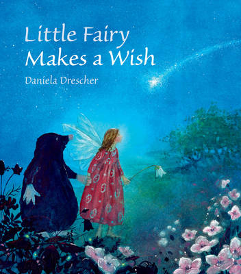 Picture of Little Fairy Makes a Wish