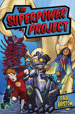Picture of The Superpower Project