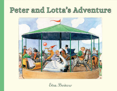 Picture of Peter and Lotta's Adventure