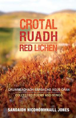 Picture of Crotal Ruadh