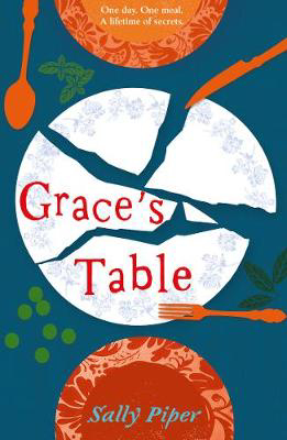 Picture of Grace's Table: Emotional and moving story of food, family and friendship around the dinner table