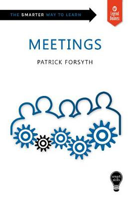Picture of Smart Skills: Meetings