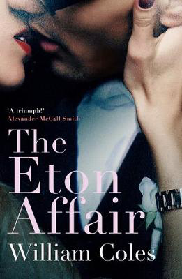 Picture of The Eton Affair: Unforgettable story of first love and infatuation