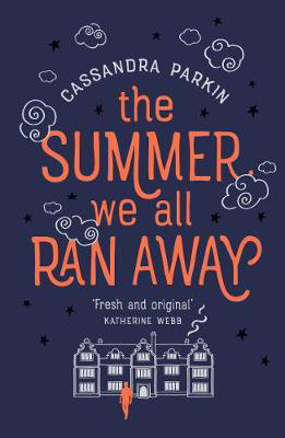 """Picture of The Summer We All Ran Away: """"A fascinating tale of the meeting of lost souls..."""""""