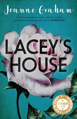 Picture of Lacey's House: A poignant story of love, loss and the lies we tell