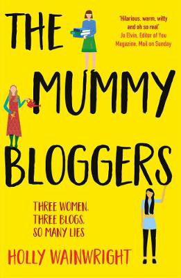 Picture of The Mummy Bloggers
