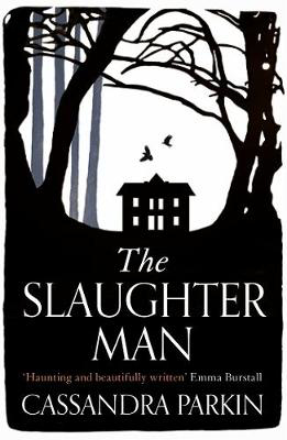 Picture of The Slaughter Man