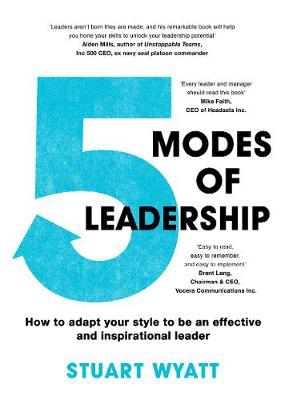 Picture of Five Modes of Leadership